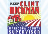 Supervisor Clint Hickman Files Over 1,700 Signatures to Qualify for Primary Ballot