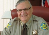 Maricopa County Sheriff Joe Arpaio Endorses Clint Hickman