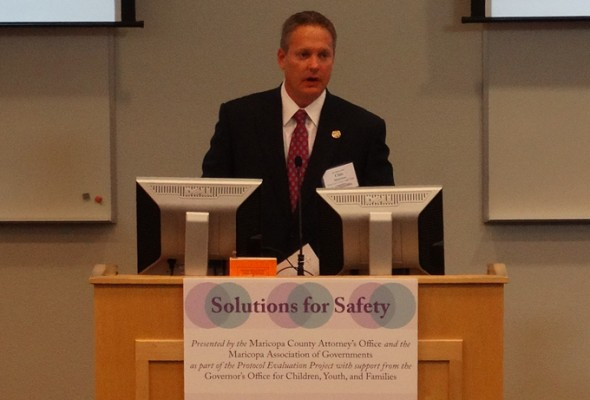 Protocol Evaluation Project: Solutions for Safety Training Event